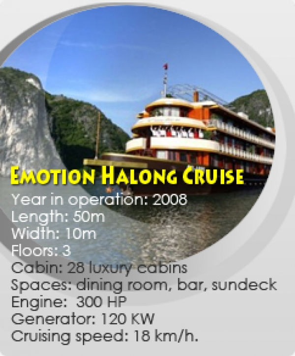 Emotion Cruise
